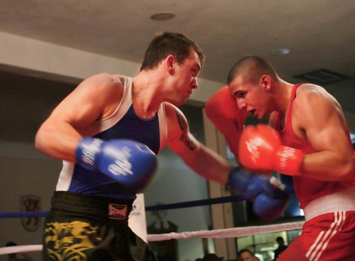 Home - TNT Boxing and Fitness Academy